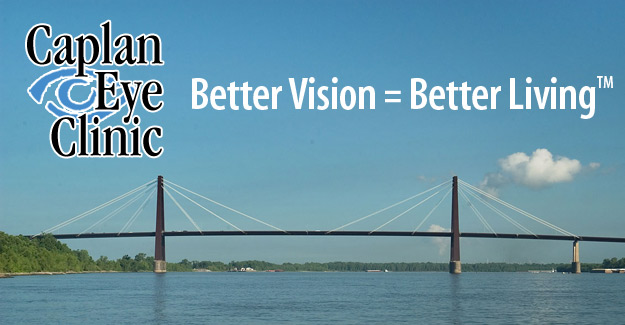 Caplan Eye Clinic - Better Vision = Better Living
