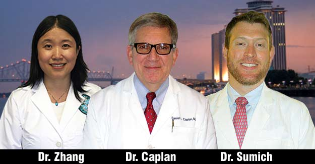 Caplan Eye doctors