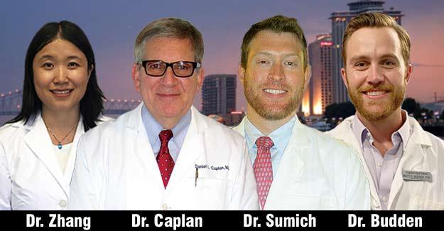 Caplan Eye doctors