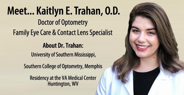 Dr Trahan